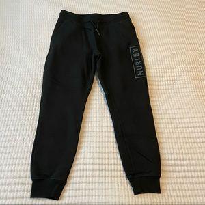 Men's Hurley jogger sweatpants